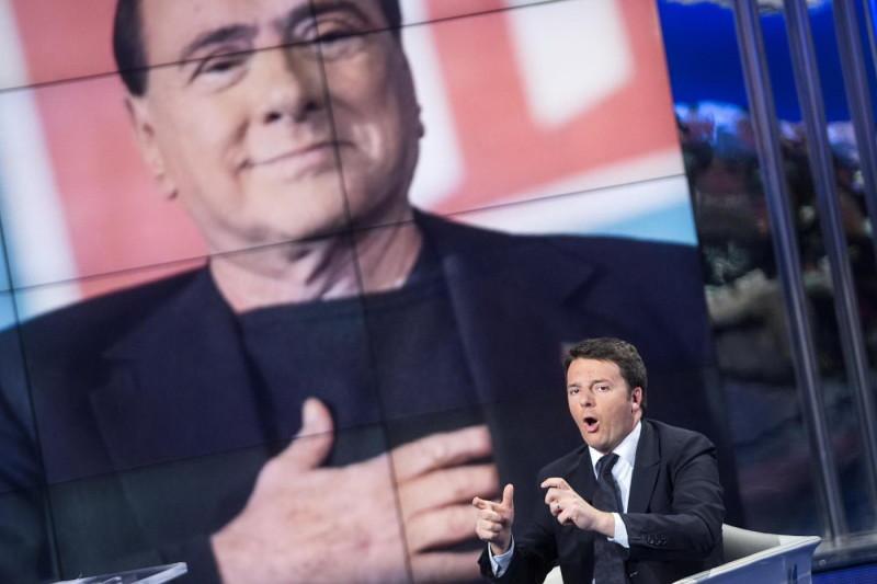 Far rifiorire la democrazia. Firma contro l'Italicum