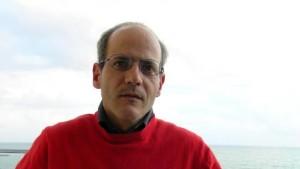 Il poeta Marco Amendolara