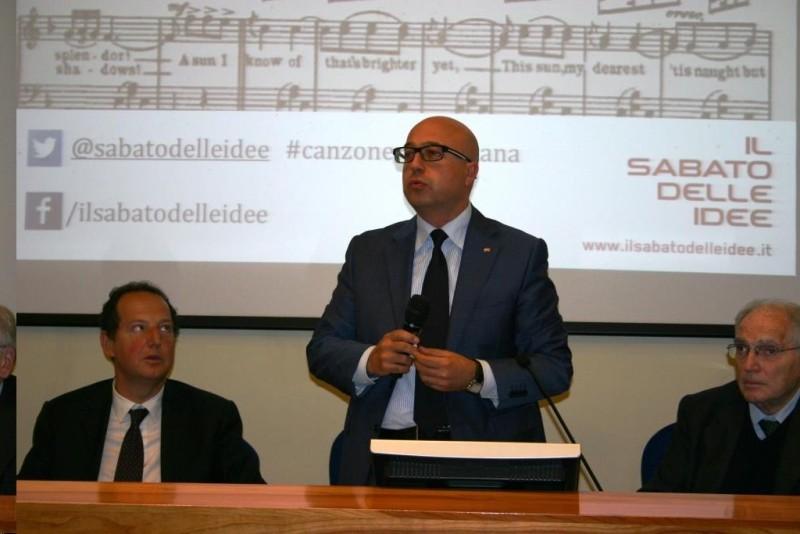 Nascono gli stati generali della canzone napoletana