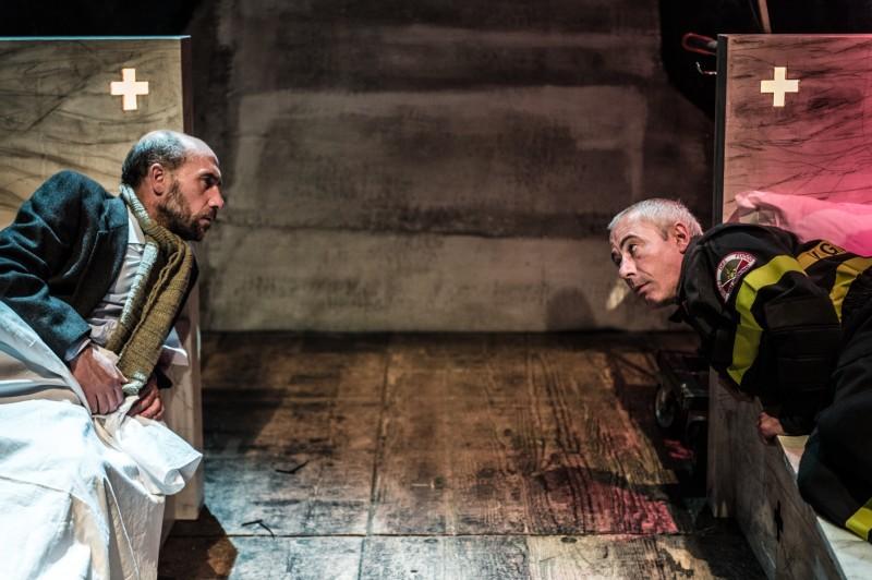 La sorprendente vitalità del Novecento teatrale