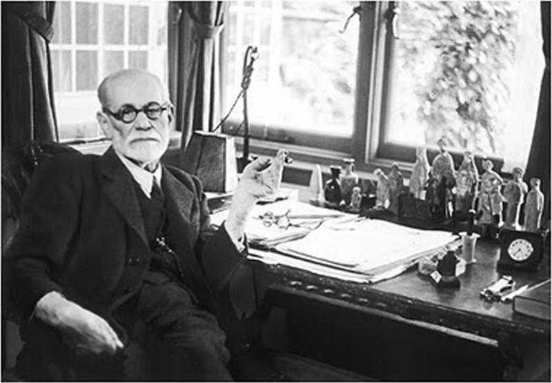 L'indicibilità del dolore di Freud nella forza della poesia di Mele