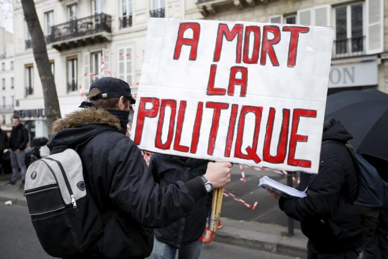La campana della Francia suona per tutti i popoli europei