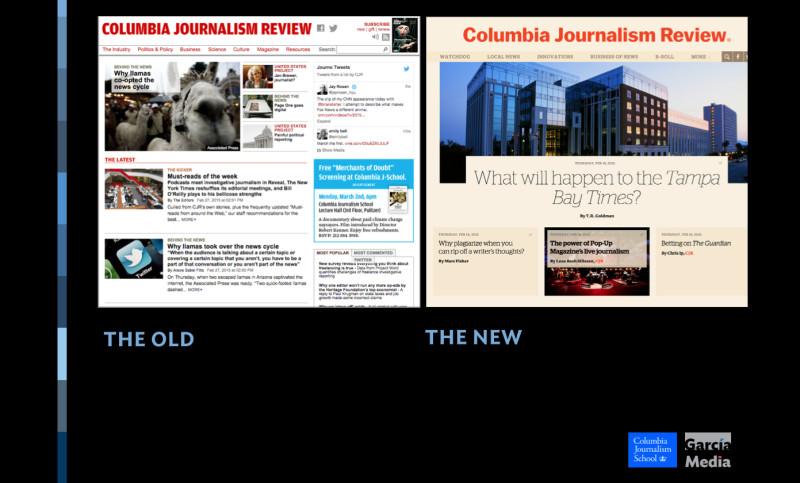 Notizie credibili? I giornali stanno perdendo la leadership