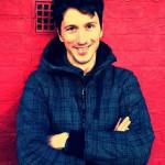 Lo scrittore Gianfranco Martana