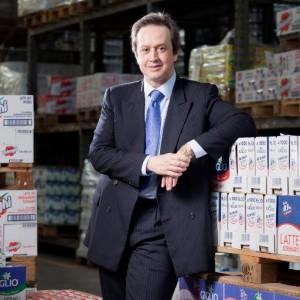 L'imprenditore salernitano Angelo Mastrolia
