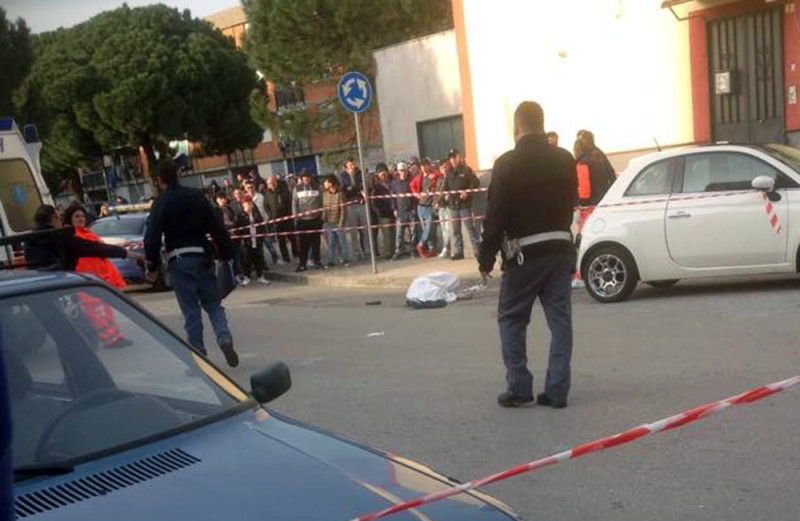 Mobilitazione per i giornalisti minacciati in Campania