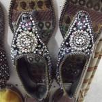 scarpe tipiche