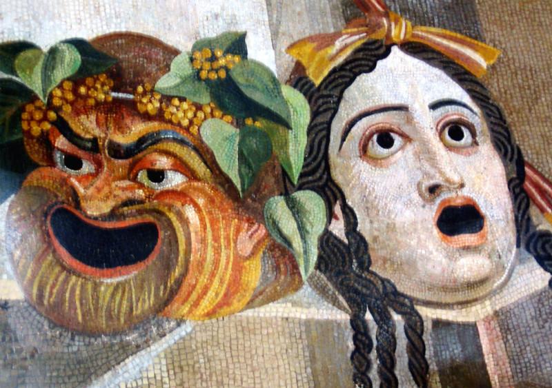 Riapriamo i conti con la tragedia greca