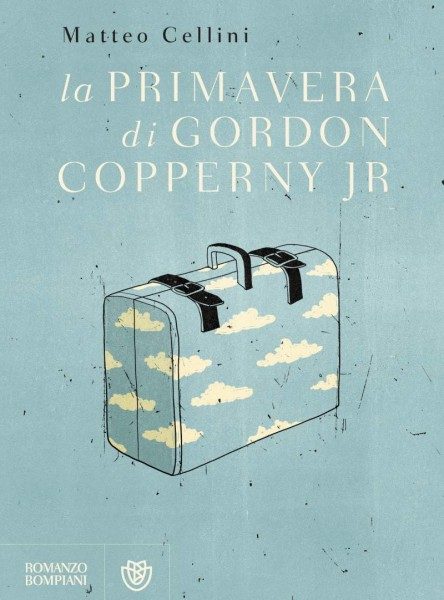 La primavera di Gordon Copperny