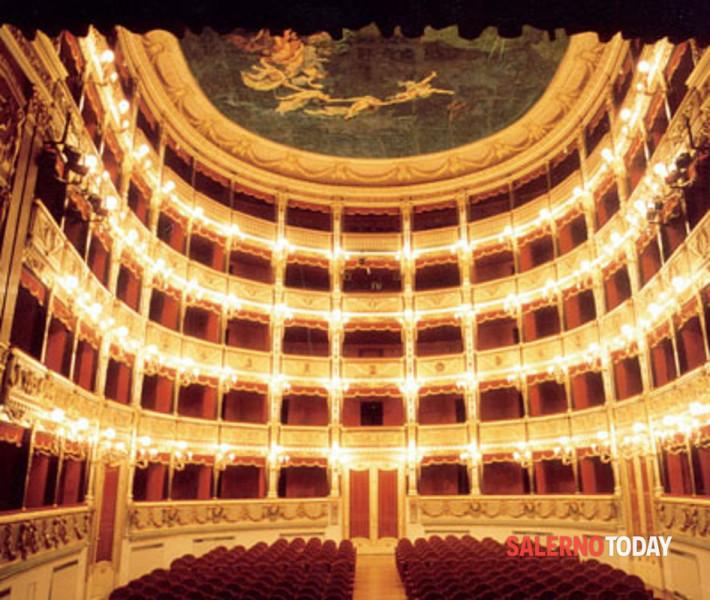 Teatro in Campania, situazione esplosiva