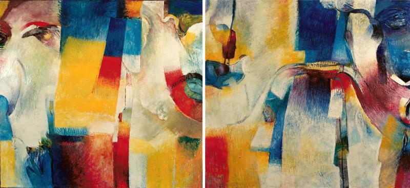 Addio ad Antonio Pesce, l'artista profondo che odiò i clamori