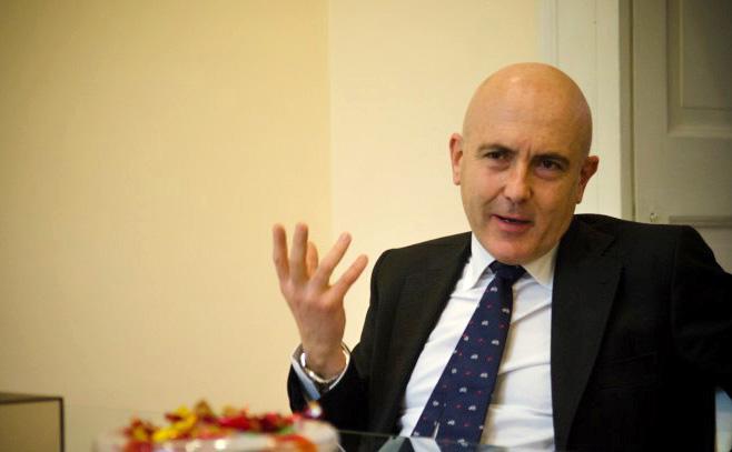 CENTRODESTRA. G. ALFANO (NCD) A BRUNETTA: SOLO CONSTATAZIONE NESSUNA PROPOSTA