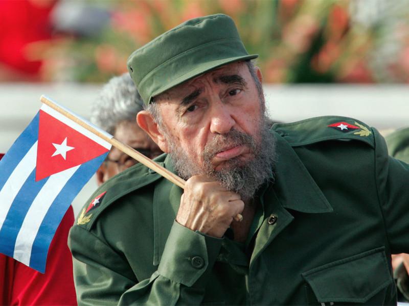 Cuba, Fidel ed il succo della storia