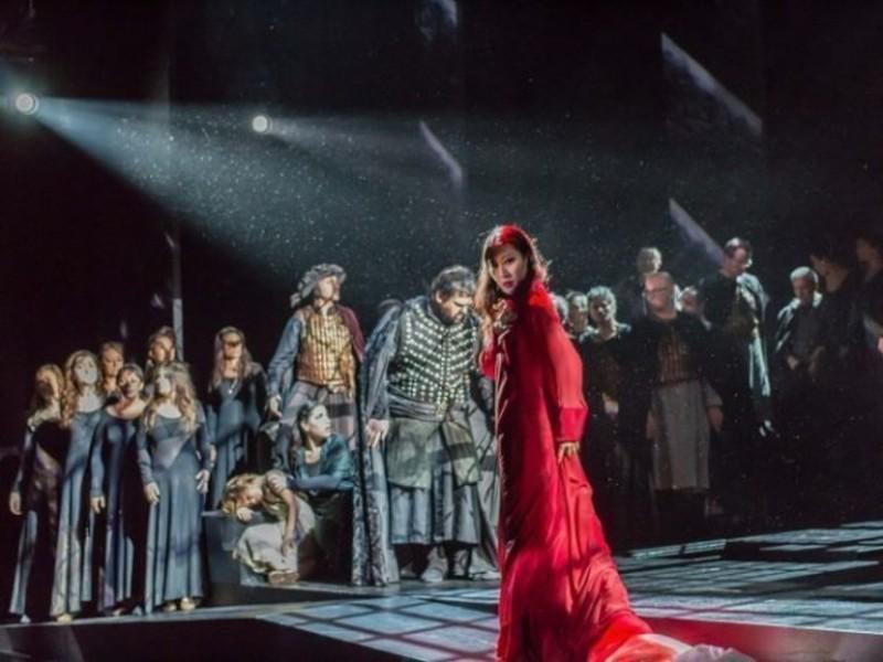 Un emblematico Macbeth: dimenticare Shakespeare per amare Verdi