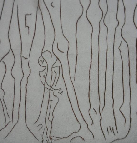 Il racconto / Birkenau