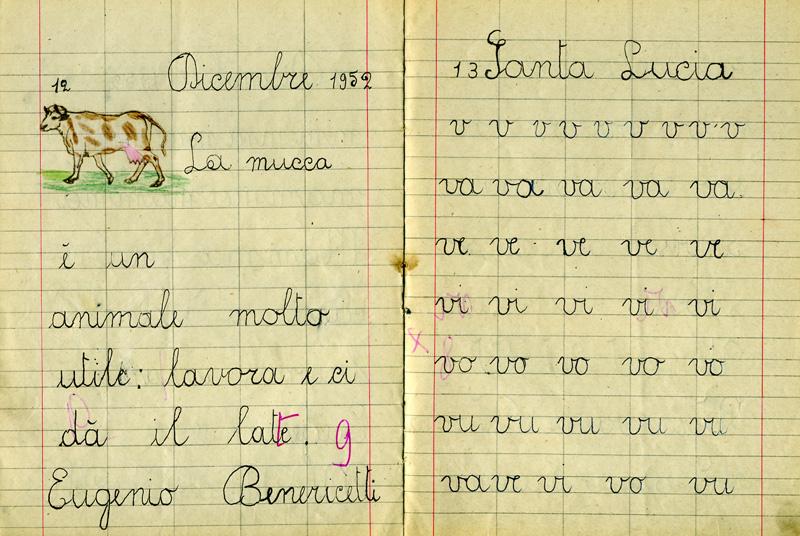 L'era della deformazione grammaticale