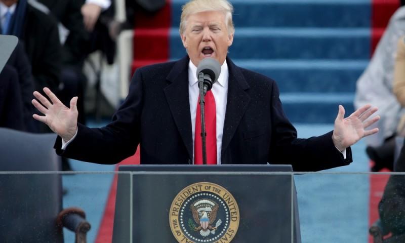 Gli attacchi di Donald Trump contro i giornalisti riguardano tutti noi