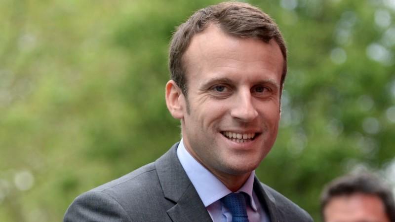 Macron, un giovane vecchio europeo