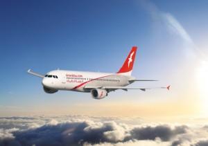 AeAeroplano Airarabia Maroc