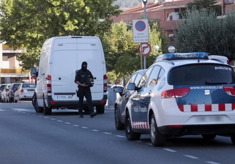 """Barcellona, ucciso killer Younes Abouyaaqoub-""""Falsa cintura esplosiva, gridava Allah Akbar"""""""