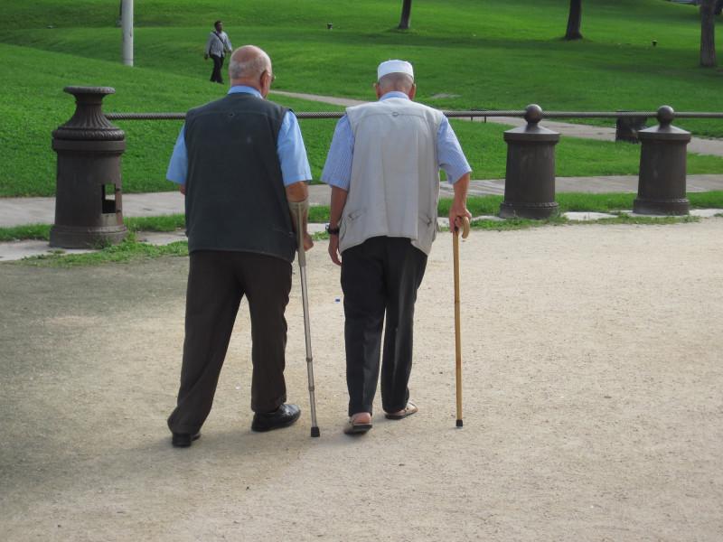 Pensioni: «Cambiare gli scatti d'età? A rischio il livello degli assegni»