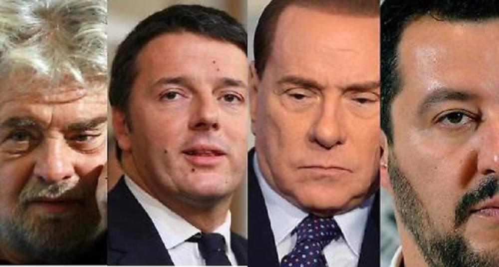 "I partiti carismatici ""previsti"" da Max Weber"