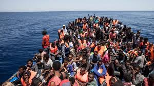 Sui migranti politica europea di mero stampo leghista