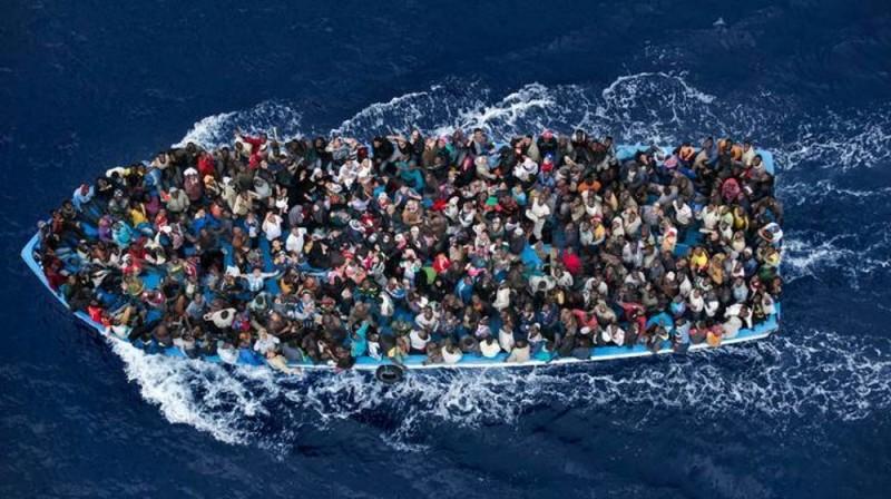 Sui migranti seguiamo il giornalismo d'inchiesta