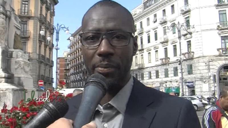 Senegalesi, lo strisciante apartheid dell'informazione a Salerno