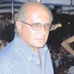 L'ex magistrato Russo