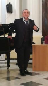 Basilio Fimiani
