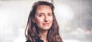 L'autrice dell'intervista Anna Fata, psicologa