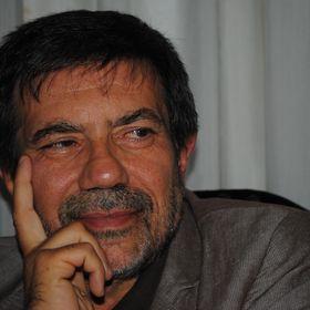 Lo psicoanalista Egidio T. Errico