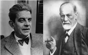 Lacan e Freud
