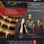 Musica come medicina sociale al Teatro Verdi di Salerno